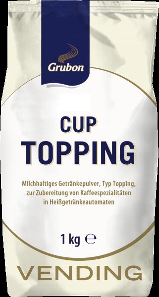 Grubon Cup Topping